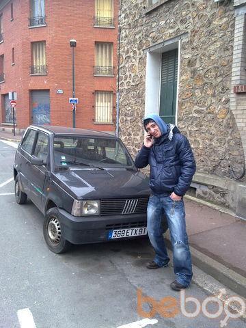Фото мужчины Timur, Elysee, Франция, 37