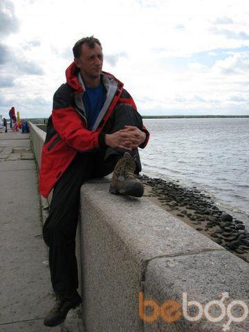 Фото мужчины 112andrei, Санкт-Петербург, Россия, 40