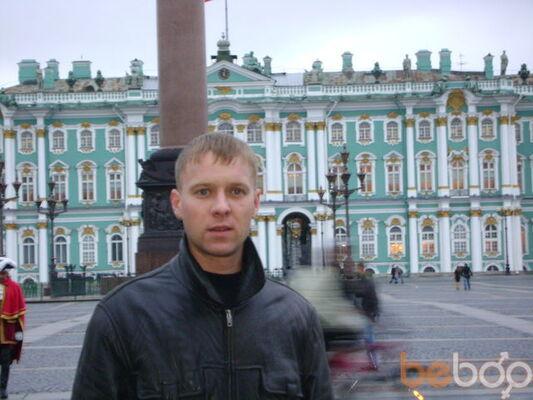 Фото мужчины саша, Санкт-Петербург, Россия, 34