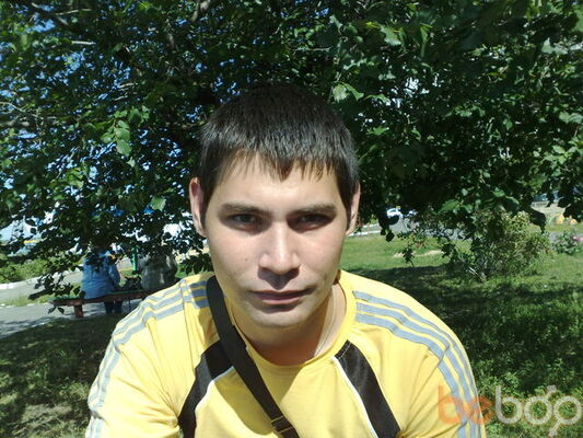 Фото мужчины AshleyRiot, Курган, Россия, 29