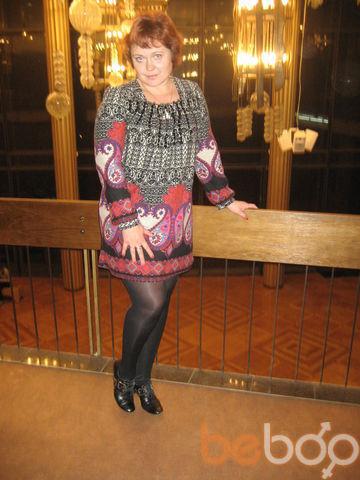 Фото девушки Елена, Одесса, Украина, 53