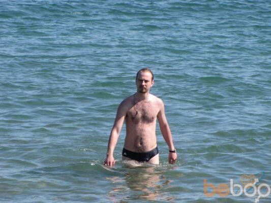 Фото мужчины root, Москва, Россия, 34