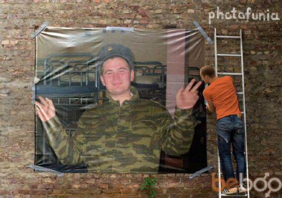 Фото мужчины Cанек, Ижевск, Россия, 26