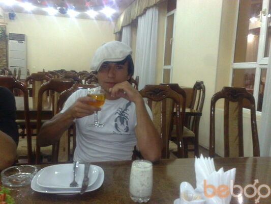 Фото мужчины cappucihno, Баку, Азербайджан, 25