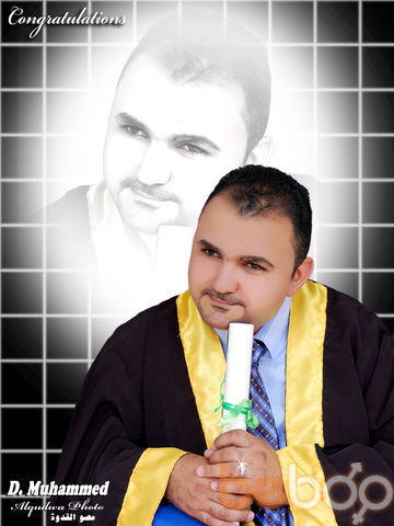 Фото мужчины moh1982, Амман, Иорданское, 35