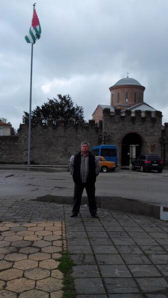 Фото мужчины ANDRU, Щелково, Россия, 52