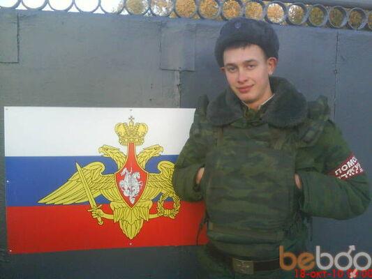 Фото мужчины толясик, Северск, Россия, 28