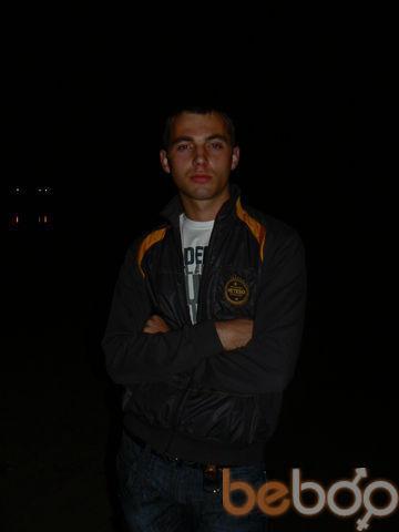 Фото мужчины Mike, Гомель, Беларусь, 28