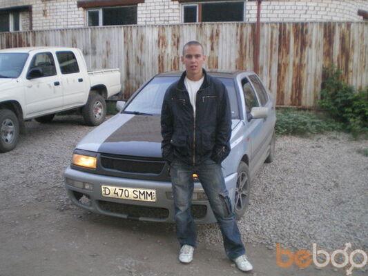 Фото мужчины MaxiS, Актобе, Казахстан, 26