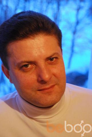 Фото мужчины GURMAN66, Москва, Россия, 50