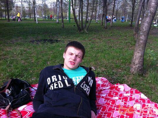 Фото мужчины synaesthesia, Москва, Россия, 27