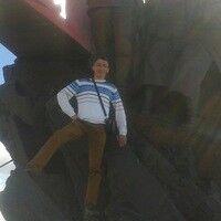 Фото мужчины Абу, Санкт-Петербург, Россия, 37