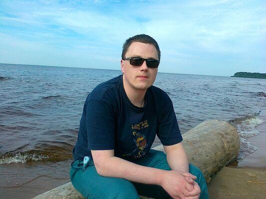 Фото мужчины макс, Нурлат, Россия, 28