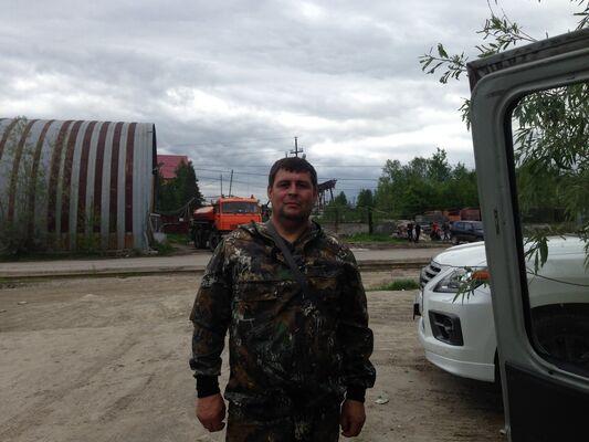 Фото мужчины андрей, Курган, Россия, 42