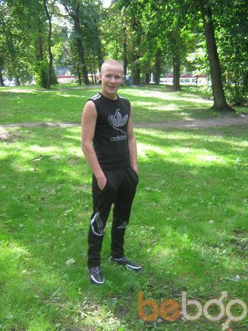 Фото мужчины Антоха, Калининград, Россия, 24