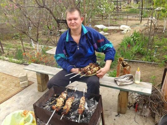 Фото мужчины Владимир, Волгоград, Россия, 37