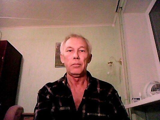 Фото мужчины Владимир, Волжский, Россия, 73