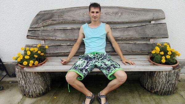 Фото мужчины мишаня, Магнитогорск, Россия, 26