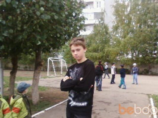 Фото мужчины Котик, Казань, Россия, 25
