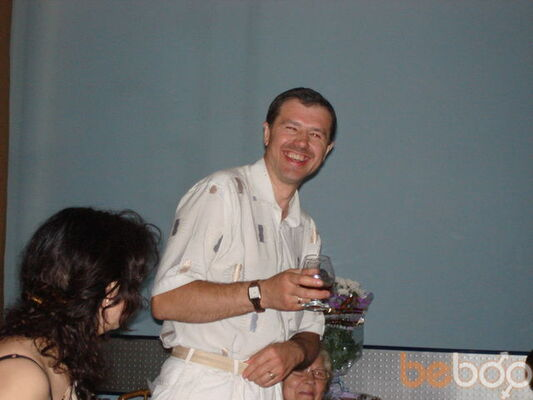 Фото мужчины счастливчик, Иркутск, Россия, 49