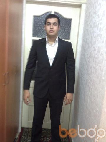 Фото мужчины bad boy, Баку, Азербайджан, 25
