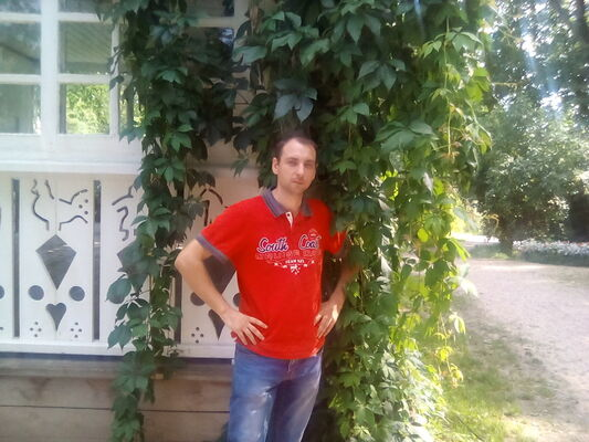 Фото мужчины Василий, Орел, Россия, 34