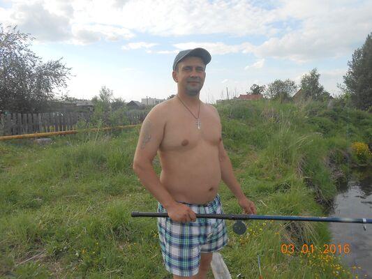 Фото мужчины Вячеслав, Кировград, Россия, 38