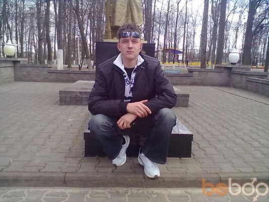 Фото мужчины prizrok, Климовичи, Беларусь, 27