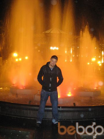 Фото мужчины ЧленНинианО, Одесса, Украина, 32