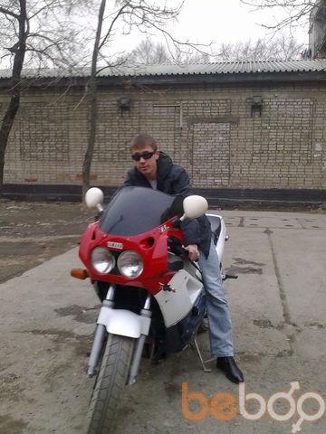 Фото мужчины андрей, Находка, Россия, 29