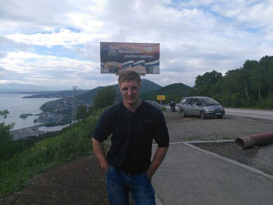 Фото мужчины Макс, Находка, Россия, 31