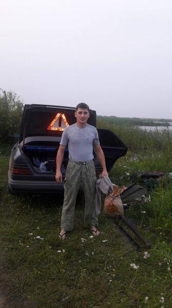Фото мужчины Сергей, Семей, Казахстан, 25