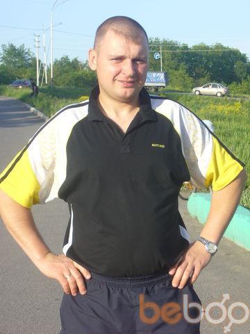 Фото мужчины джони, Прокопьевск, Россия, 37