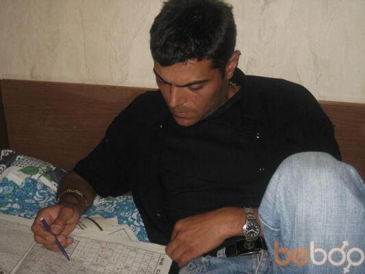 Фото мужчины cherni, Тбилиси, Грузия, 41