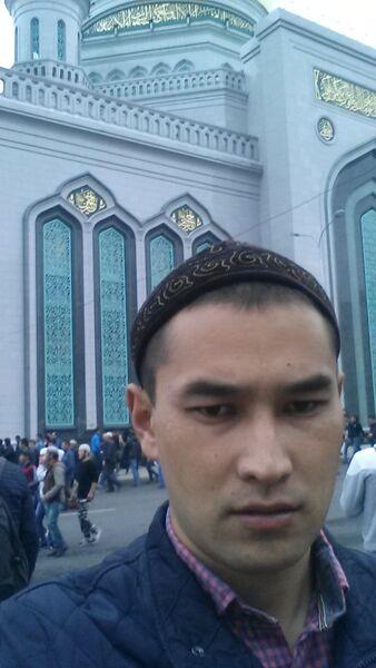 Фото мужчины Бостон, Москва, Россия, 26