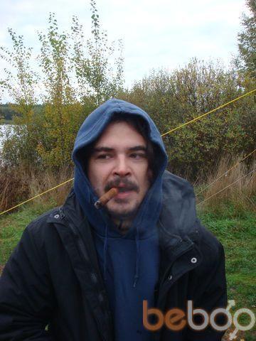 Фото мужчины komondante, Красногорск, Россия, 44