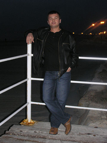 Фото мужчины edyard, Хайфа, Израиль, 45