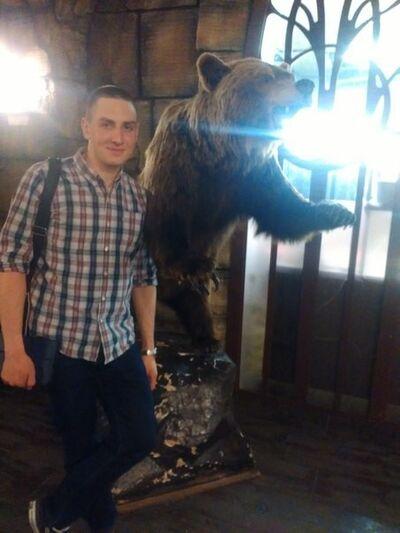 Фото мужчины Олег, Санкт-Петербург, Россия, 21