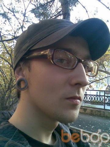 Фото мужчины Ghost, Хабаровск, Россия, 28