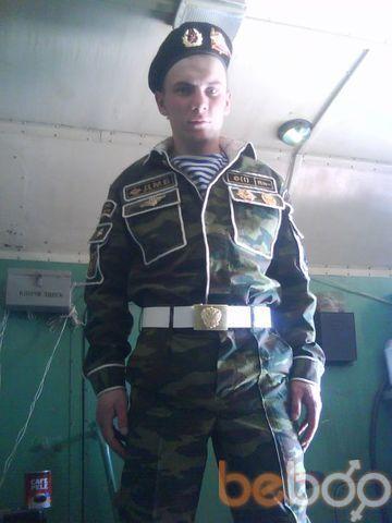 Фото мужчины bloodcat, Тула, Россия, 30