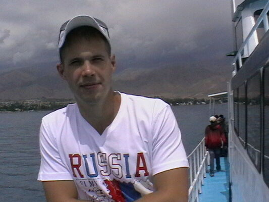 Фото мужчины дмитрий, Томск, Россия, 30