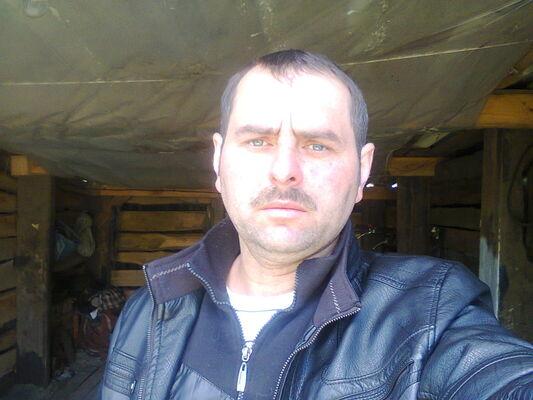 Фото мужчины nik, Рыльск, Россия, 40