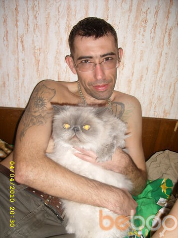 Фото мужчины slepoy, Москва, Россия, 38