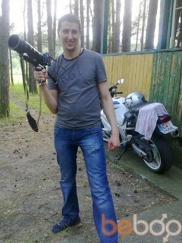 Фото мужчины Rassel, Брест, Беларусь, 39