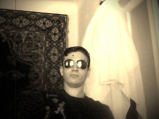 Фото мужчины Гера, Запорожье, Украина, 24