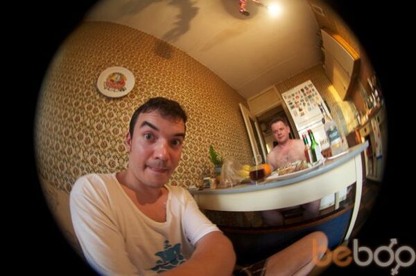 Фото мужчины Merzavec13, Москва, Россия, 38