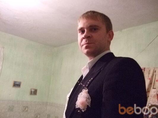 Фото мужчины sanek0281, Ростов-на-Дону, Россия, 37