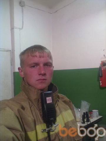 Фото мужчины antoshka, Магадан, Россия, 27