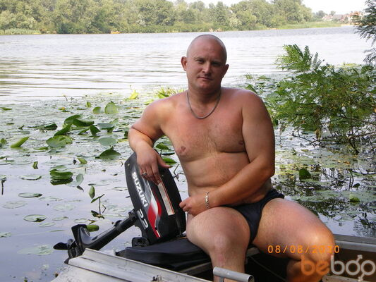 Фото мужчины Верталь, Днепропетровск, Украина, 42