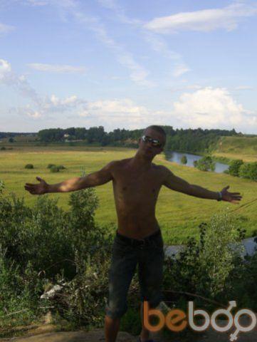 Фото мужчины chelos, Волга, Россия, 25
